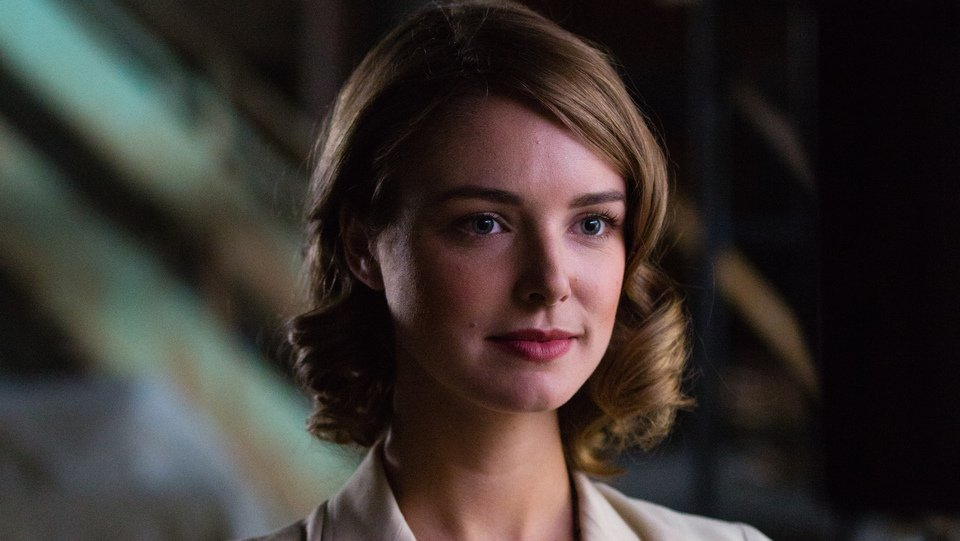 Stargate Origins Our Catherine Langford
